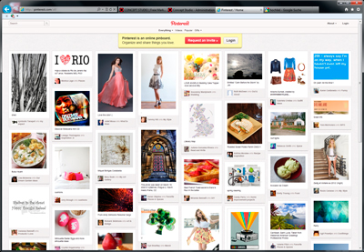 marketingblog pinterest